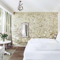 Отель Castel Fragsburg 5* Полулюкс фото 5