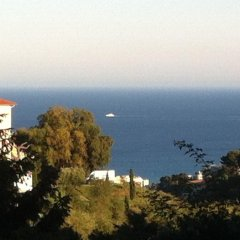 Отель Confiance Immobiliere - La Villa Saint Antoine пляж