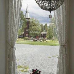 Отель Osensjøens Adventure фото 8