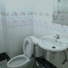 Ban Bua Resort & Hotel 2* Стандартный номер с различными типами кроватей фото 2