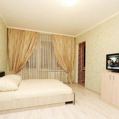 Апартаменты Apart Lux Калошин переулок комната для гостей фото 5