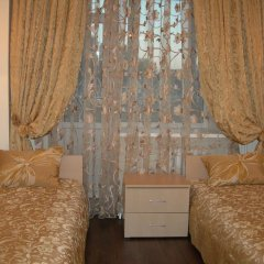 Hotel Egyptianka Номер категории Эконом с различными типами кроватей фото 3
