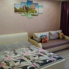 Апартаменты Apartments on Mayskiy Pereulok 5 комната для гостей фото 4