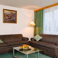 Арт Отель 4* Люкс с разными типами кроватей
