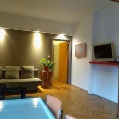 Апартаменты Apartments AMS Brussels Flats 3* Апартаменты фото 22