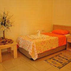 Andiz Beach Hotel комната для гостей фото 3