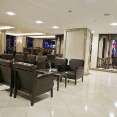 Baron Hotel гостиничный бар