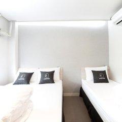 K-Grand Hotel & Guest House Seoul 2* Стандартный номер с различными типами кроватей фото 6