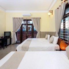 Отель Loc Phat Homestay 2* Улучшенный номер фото 7