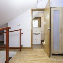 Отель Apartamentos Atocha Испания, Мадрид - отзывы, цены и фото номеров - забронировать отель Apartamentos Atocha онлайн удобства в номере