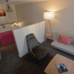 Hotel 29 Lepic 3* Стандартный номер с различными типами кроватей фото 5