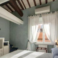 Отель LM Suite Spagna 3* Стандартный номер с различными типами кроватей фото 11