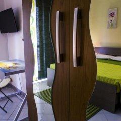 "Отель ""B&B Giorgio"" Поццалло комната для гостей фото 2"