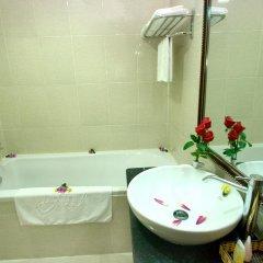 Luxury Nha Trang Hotel 3* Номер Делюкс с различными типами кроватей фото 10