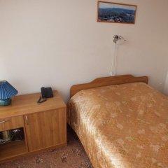 Гостиница Россия удобства в номере