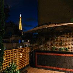 Отель Juliana Paris Франция, Париж - отзывы, цены и фото номеров - забронировать отель Juliana Paris онлайн фото 2
