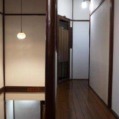Отель Oyado Matsumura Япония, Токио - отзывы, цены и фото номеров - забронировать отель Oyado Matsumura онлайн интерьер отеля фото 2