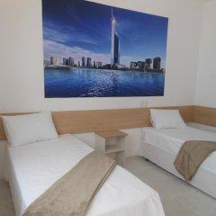 Отель Pousada Dubai Стандартный номер с различными типами кроватей фото 2