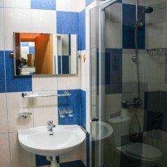 Гостиница Волна 3* Стандартный номер с 2 отдельными кроватями фото 4