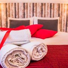 Отель B&B Galleria Frascati 2* Стандартный номер с двуспальной кроватью фото 9