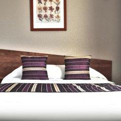 Отель Residhotel Lyon Part Dieu 3* Студия с различными типами кроватей фото 9