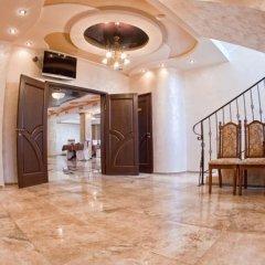 Гостиница Рай интерьер отеля фото 2
