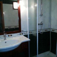 Отель B&B Le Amazzoni Лечче ванная