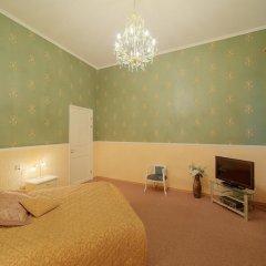 Гостиница СПБ Ренталс Улучшенные апартаменты с разными типами кроватей фото 17