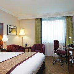 Отель Crowne Plaza Birmingham NEC 4* Стандартный номер с различными типами кроватей