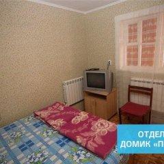 Гостиница Holiday Home On Krasnozelenykh в Анапе отзывы, цены и фото номеров - забронировать гостиницу Holiday Home On Krasnozelenykh онлайн Анапа удобства в номере