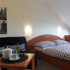 Отель Pension Paldus 3* Студия с различными типами кроватей фото 5