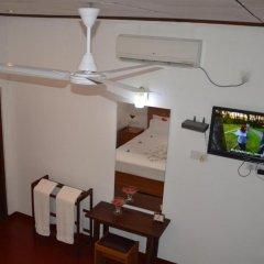 Отель Yala Freedom Villa удобства в номере