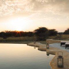 Отель Anantara Al Sahel Villa Resort бассейн фото 2