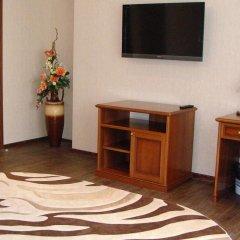 Гостиница Пионер Люкс 3* Улучшенный люкс с различными типами кроватей фото 14