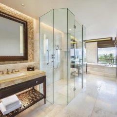 Отель The St. Regis Sanya Yalong Bay Resort – Villas ванная фото 2