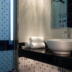 Отель Athens Diamond Homtel 4* Стандартный номер с различными типами кроватей фото 6