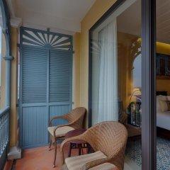 La Residencia. A Little Boutique Hotel & Spa 4* Полулюкс с различными типами кроватей фото 6