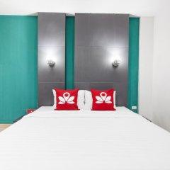 Отель ZEN Rooms Patak комната для гостей