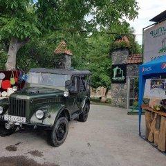 Отель Garnitoun Армения, Лусарат - отзывы, цены и фото номеров - забронировать отель Garnitoun онлайн парковка