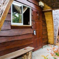 Отель Lanta Wild Beach Resort сауна