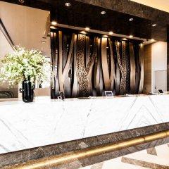 Отель The MVL Goyang фото 6