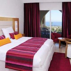 Отель Skanes Serail Монастир комната для гостей