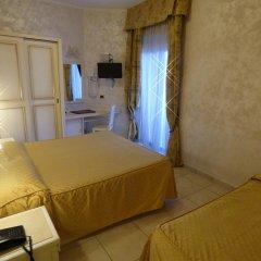 Diplomat Palace Hotel 4* Стандартный номер разные типы кроватей фото 4