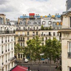 Отель Agora Париж фото 6