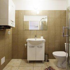 Отель Apartament Żydowska Польша, Познань - отзывы, цены и фото номеров - забронировать отель Apartament Żydowska онлайн ванная фото 2
