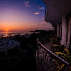 Отель Dharma Beach 3* Стандартный номер с различными типами кроватей фото 23