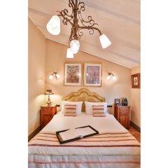 Отель Faik Pasha Hotels 4* Улучшенный номер фото 22