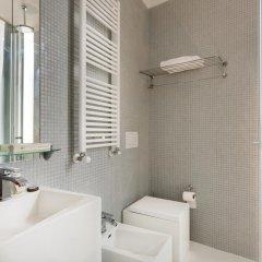Отель Piazza di Spagna Suites Улучшенный люкс с различными типами кроватей фото 18