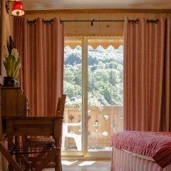Отель Les Bains 3* Улучшенный номер с различными типами кроватей фото 2