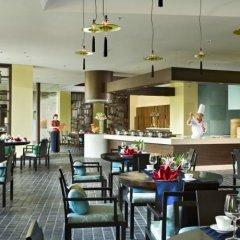 Отель Narada Resort & Spa питание фото 3
